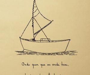 barco, brasil, and kawaii image