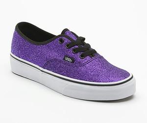 lindo, roxo, and shoes image