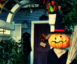 disney and Halloween image