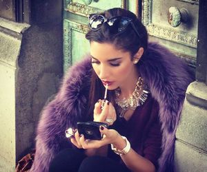 classy, chanel, and chic image