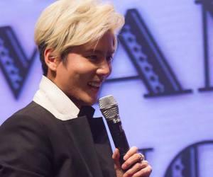 kpop, kimkyujong, and ss501 image