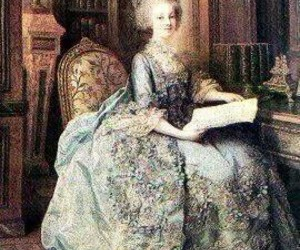 france, archduchess of austria, and queen marie antoinette image