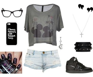 outfit, jordans, and cute image