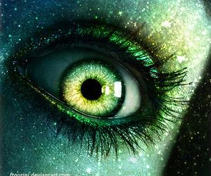 eye and eyes image
