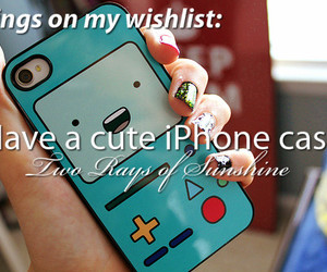 before i die, bmo, and case image