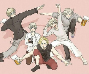aph, denmark, and norway image