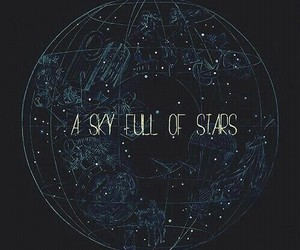stars and a sky full of stars image