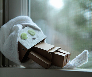 danbo, relax, and spa image