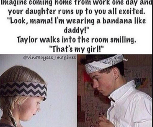 boys, imagine, and taylor caniff image