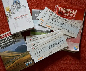 adventure, europe, and trip image