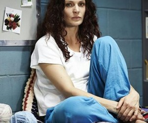 tv series, tv show, and wentworth image