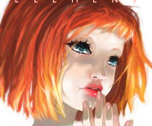 anime, drawings, and girls image