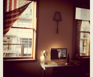 apartment and newyork image