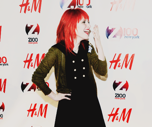 bands, hayley, and hayley williams image