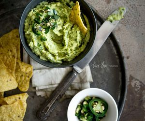 avocado, delicious, and food image
