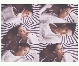 problem, ariana grande, and cute image
