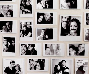 couples, photo, and lucy hale image