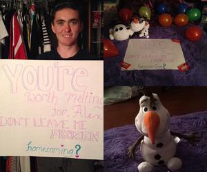 balloons, girlfriend, and bedroom image