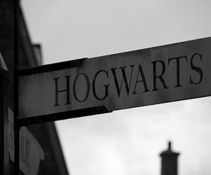 hogwarts, harry potter, and Dream image