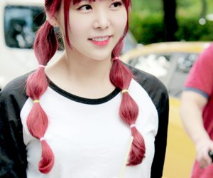 after school, kpop, and raina image