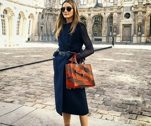 olivia palermo, beautiful, and fashion image