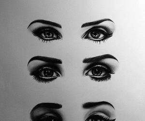 lana del rey and eyes image
