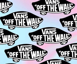 vans, background, and wallpaper image