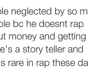music, rap, and story teller image