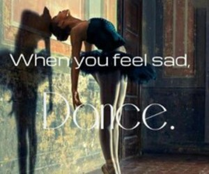 dance, life, and style image