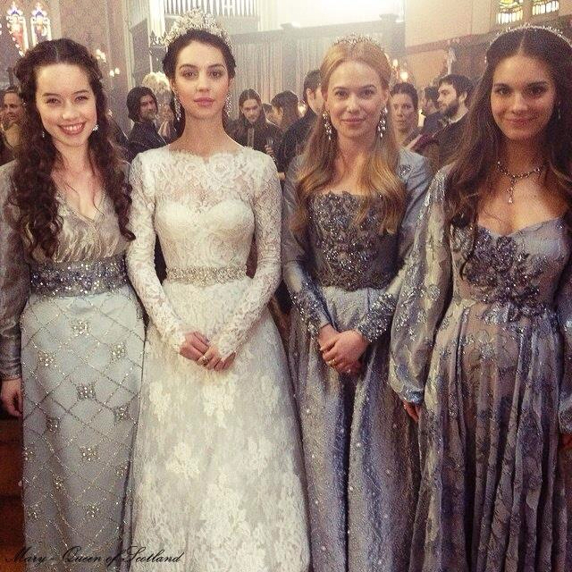 5 Pin Od Lyndsay Na Tablicy Reign Pinterest