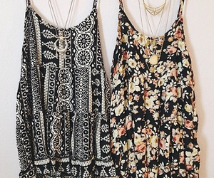 neckless, unique, and summerdresses image