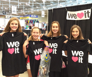 nashville, we heart it, and wizard world image