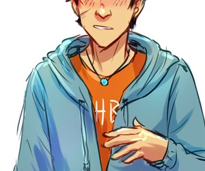 percy and percy jackson image