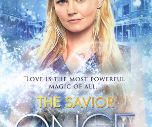 Swan, ouat, and emma image