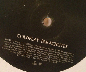 2000, coldplay, and music image