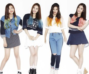 red velvet, RV, and 레드벨벳 image