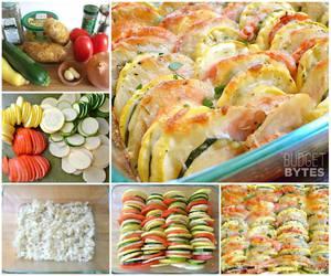 food and diy image