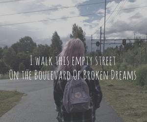 green day, grunge, and Lyrics image