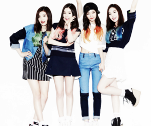 red velvet, joy, and wendy image