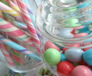 candy, yummy, and candy cane image