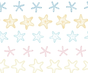 nautical, ocean, and pattern image