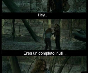 romione and hermione granger image