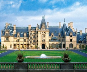 mansion, Biltmore, and luxury image