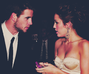 liam hemsworth and the last song image