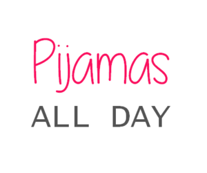 nothing, pijama, and sleep image