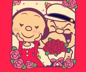 love, popeye, and cute image