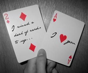 ace, card, and cards image