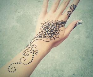 henna and art image