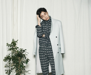 instyle, roy kim, and 2014.10 image