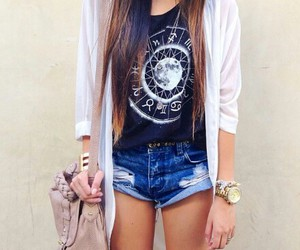 oufits, cute, and cool image